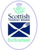 Scottish Tourist Board East Scotland